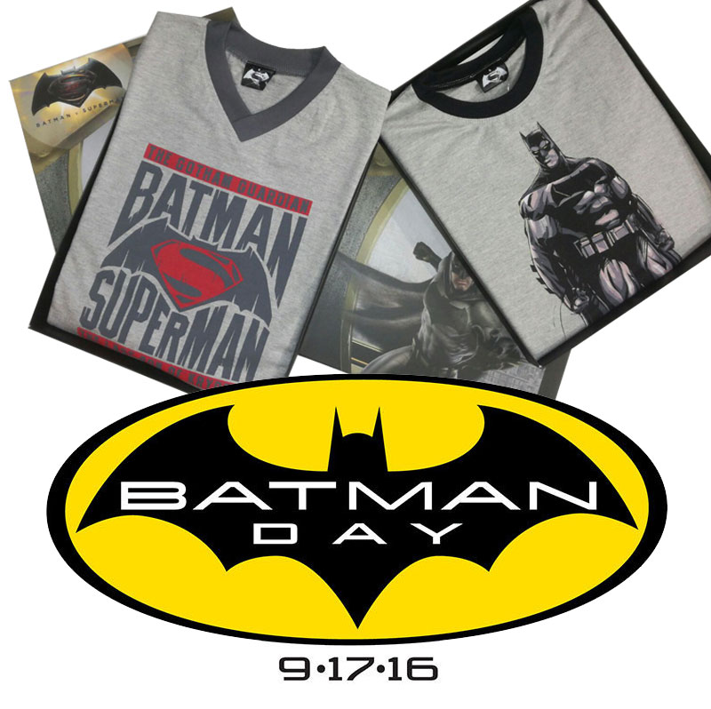 Pijamas para hombre y niño Batman Vs Superman