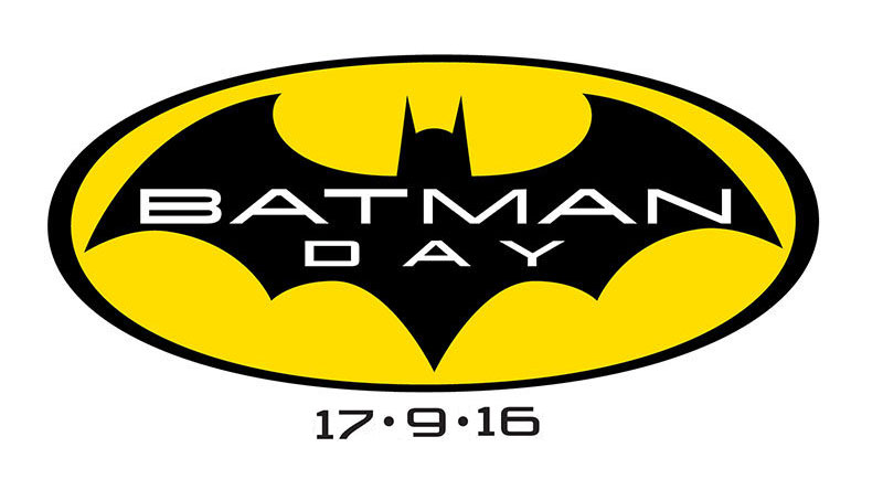 Batman-Day